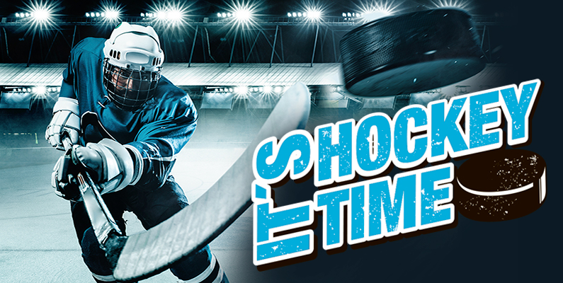 It's Hockey Time Radio Voimassa